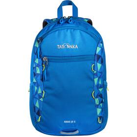 Tatonka Audax 12 Zaino Bambino blu